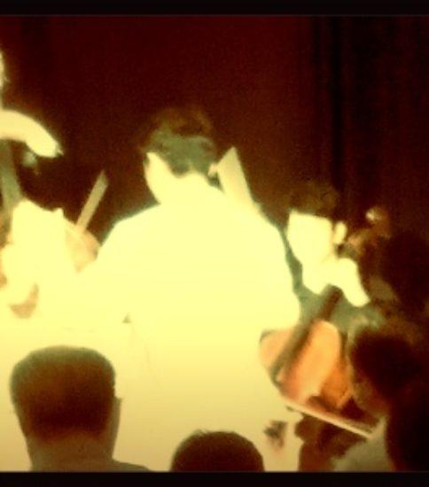 Quartet de 甘茶(アマティ)コンサートのお知らせ